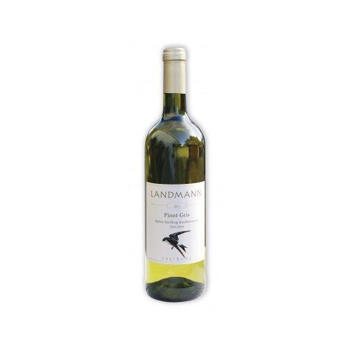 Weingut Landmann Landmann 2019 Pinot Gris trocken