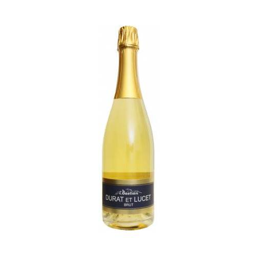 Weingut L. Bastian L. Bastian  Sekt Cuvée Prestige Blanc et Noir brut