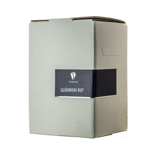 Weinhaus Schild & Sohn Schild & Sohn  Glühwein rot 5L Bag-in-Box (BiB) 5,0 L