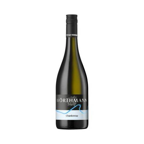 Weingut Wörthmann Wörthmann 2019 Chardonnay trocken