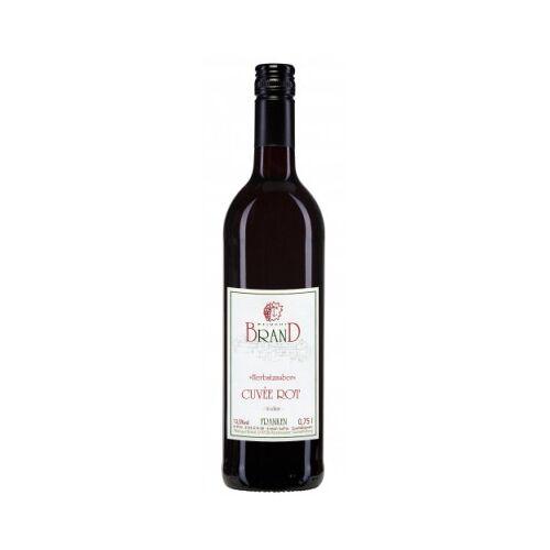 Weingut Brand Brand  Cuvée Herbstzauber trocken