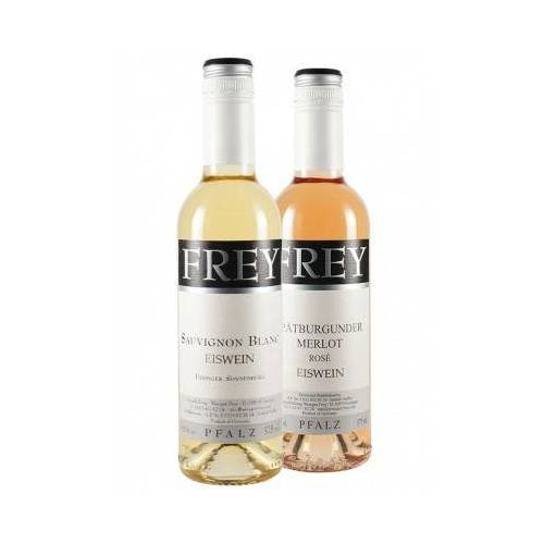 Weingut Frey Frey 2016 Eiswein Paket