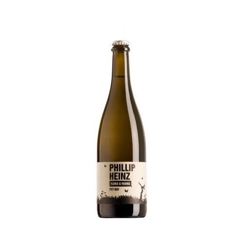 Weingut Phillip Heinz Phillip Heinz 2020 Pet Nat - Flora & Fauna trocken