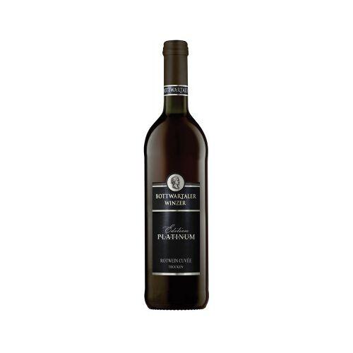 Bottwartaler Winzer 2015 Prestige Rotwein Cuvée trocken