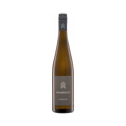 Weingut Weinreich Weinreich 2018 Hasensprung Riesling trocken