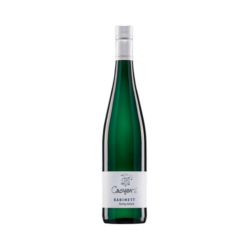 Weingut Caspari-Kappel Caspari-Kappel 2018 Kabinett Riesling feinherb