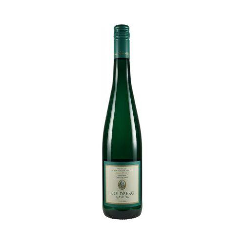 Weingut Johann Peter Mertes Johann Peter Mertes 2017 Goldberg Riesling trocken