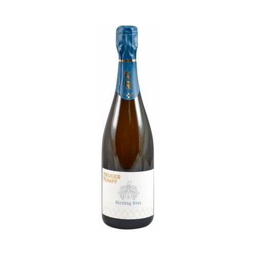Weingut Kruger-Rumpf Kruger-Rumpf  Riesling Brut Sekt