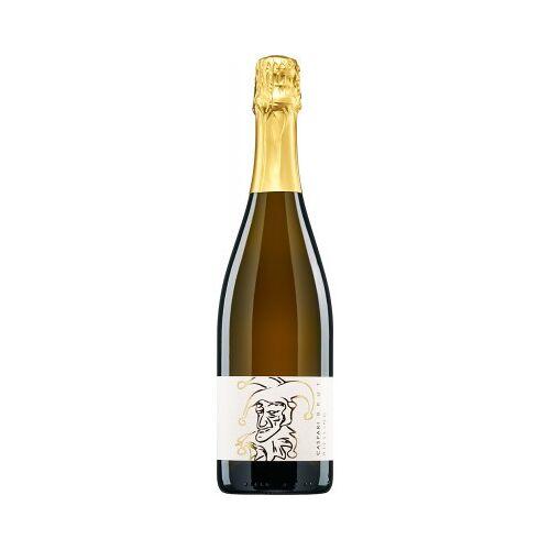 Weingut Caspari-Kappel Caspari-Kappel 2016 Riesling Jahrgangssekt