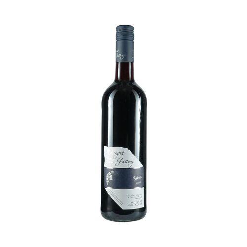 Weingut Gattung Gattung 2019 Rotwein feinherb