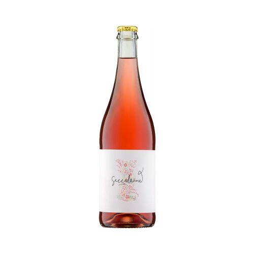 Weingut Scherer & Zimmer Scherer & Zimmer 2019 Seccolaune Rosé