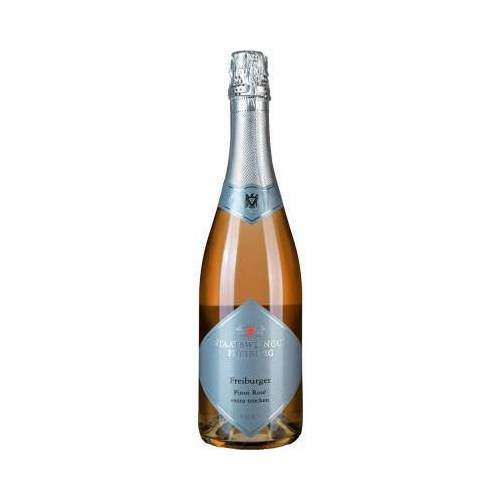 Staatsweingut Freiburg  Freiburger Pinot Rosé extra trocken