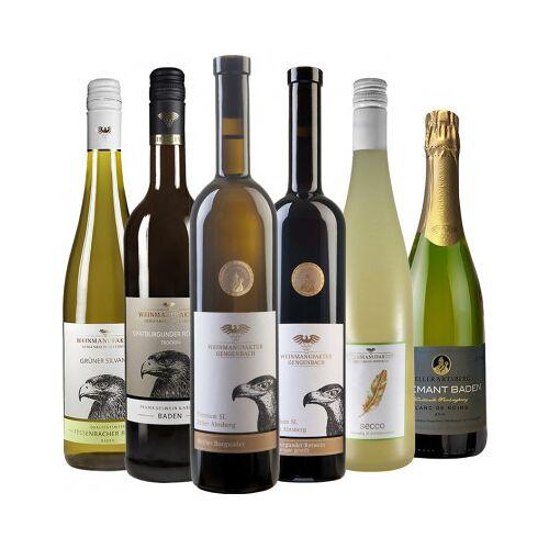 Weinmanufaktur Gengenbach  Festtags-Paket