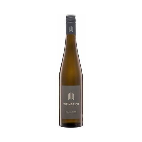 Weingut Weinreich Weinreich 2017 Hasensprung Riesling trocken