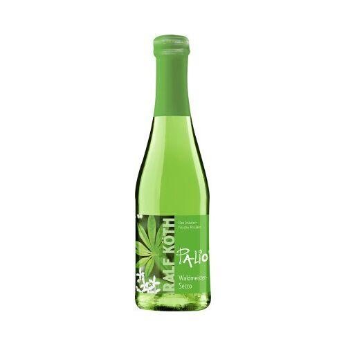 Wein & Secco Köth  3x Palio Waldmeister-Secco 0,2 L