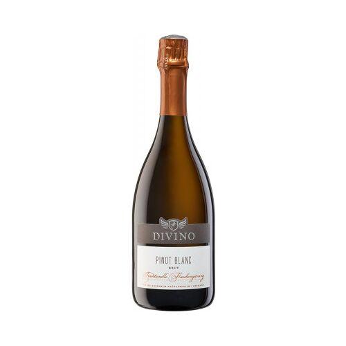 Divino Nordheim Thüngersheim 2017 Divino Pinot Blanc Sekt brut