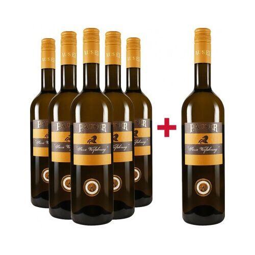Weingut Pauser Pauser 2015 Süße Verführung Paket