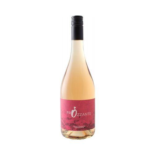 Weingut Österreicher Österreicher 2020 FRÖZZANTE Rosé trocken