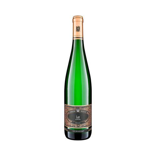 Weingut Wegeler Wegeler - Bernkastel 2015 Bernkastel Lay Riesling feinherb VDP.GL