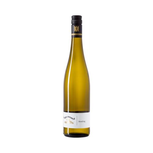 Weingut Karl Haidle WirWinzer Select 2019 Ritzling Riesling trocken - Weingut Karl Haidle