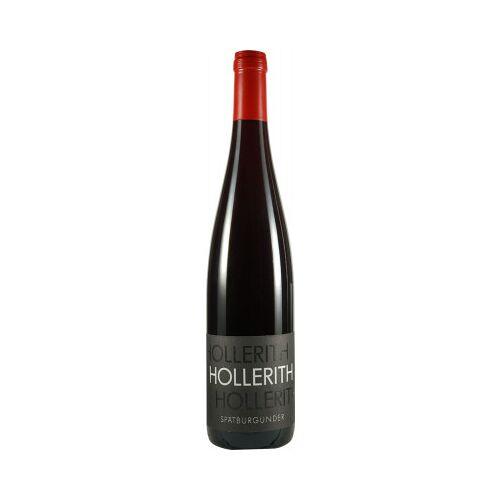 Weingut Hollerith Hollerith 2011 Pinot Noir trocken