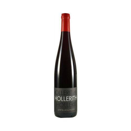 Weingut Hollerith Hollerith 2011 Pinot Noir