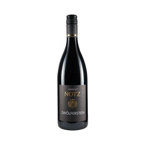 Weingut Notz Notz 2018 Zwölferstein trocken