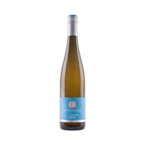 Weingut J. Bettenheimer J. Bettenheimer 2019 Riesling trocken