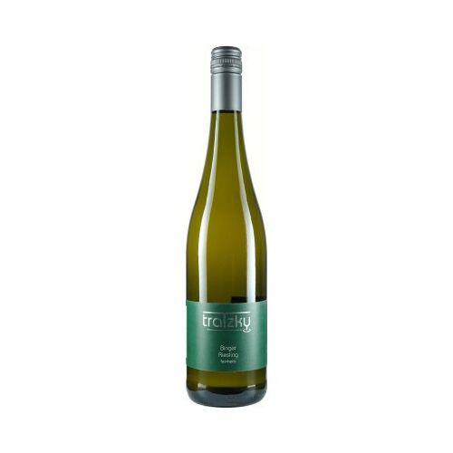 Weingut Tratzky Tratzky 2018 Binger Riesling - Ortswein feinherb