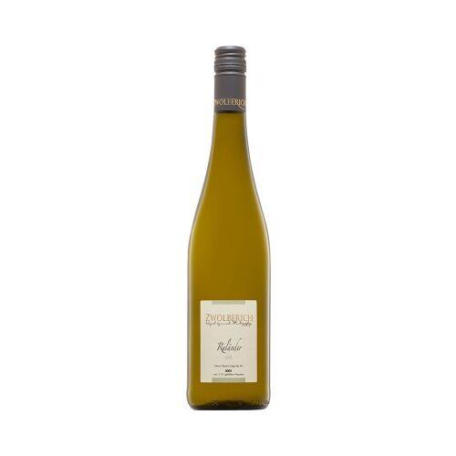 Weingut Im Zwölberich Zwölberich 2018 Ruländer Qualitätswein süß