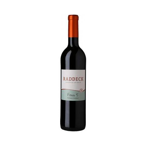 Weingut Raddeck WirWinzer Select  Raddeck Cuvée Fass 5 BIO trocken