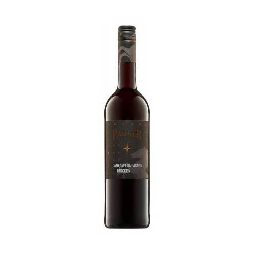 Weingut Pauser Pauser 2015 Flonheimer Binger Berg Carbernet Sauvignon Lagenwein trocken