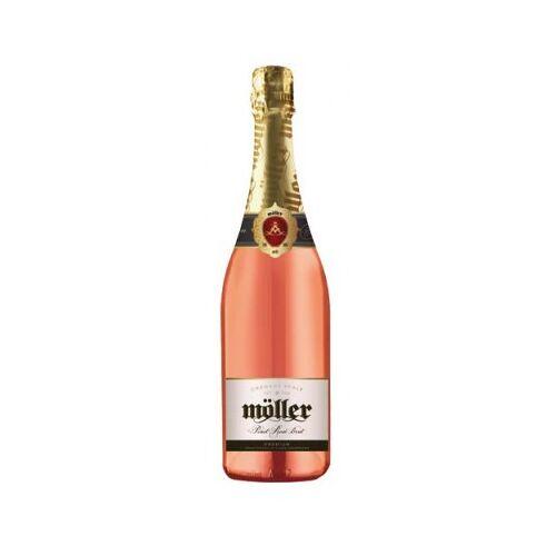 Weingut Lergenmüller Lergenmüller  Möller Pinot Rosé brut