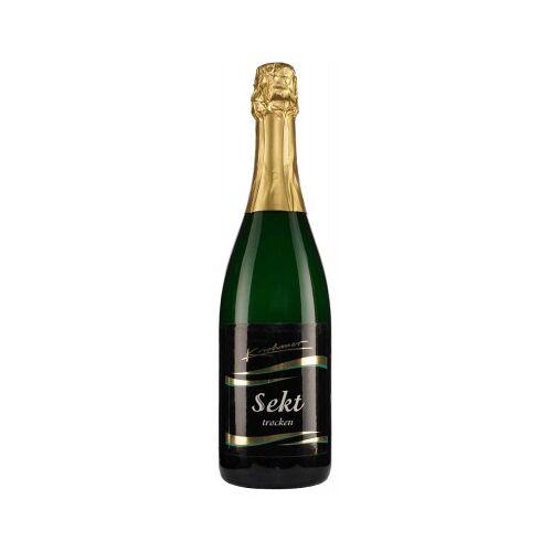 Weingut Krohmer Krohmer 2017 Riesling Sekt trocken