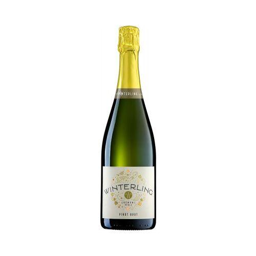Winterling 2018 Pinot Crémant Pfalz brut