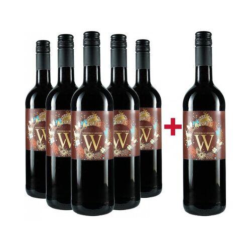 Weingut Wasem Doppelstück Wasem Doppelstück  5+1 Paket Roter Winzerglühwein