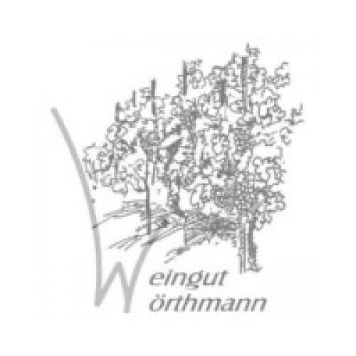 Weingut Wörthmann Wörthmann 2019 Cuvee Rot trocken