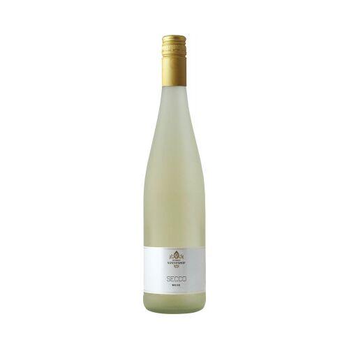 Weingut Sonnenhof Vaihingen Sonnenhof Vaihingen  Secco Weiß feinherb