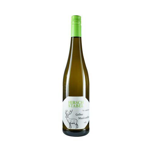 Weingut Hirsch-Stabel Hirsch-Stabel 2020 Gelber Muskateller süß