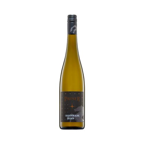 Weingut Pauser Pauser 2019 Flonheimer Geisterberg Sauvignon Blanc Lagenwein trocken
