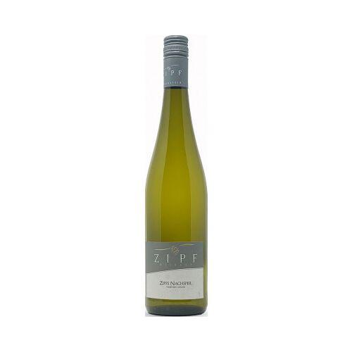 Weingut Zipf Zipf 2014 Zipfs Nachspiel Weißwein edelsüß