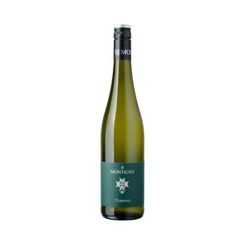 Weingut S. J. Montigny S.J. Montigny 2018 Chapeau! Weißwein Cuvée trocken