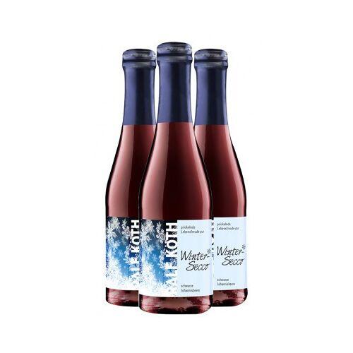 Wein & Secco Köth  3x Winter-Secco 0,2 L