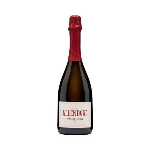 Weingut Allendorf Allendorf 2016 Raffinesse Rosé Sekt brut