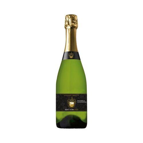 Weingut Hiss Hiss  Pinot Sekt aus Schwarzriesling brut