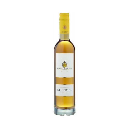 Weingut Herzog von Württemberg Herzog von Württemberg  Weinbrand 0,5 L