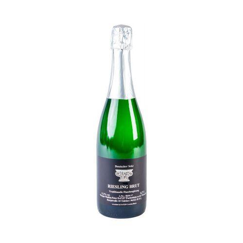 Weingut Peter Peter  Riesling Sekt Flaschengärung brut