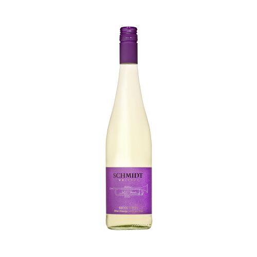 Ökologisches Weingut Schmidt Oekologisches Weingut Schmidt  Secco Weiß trocken
