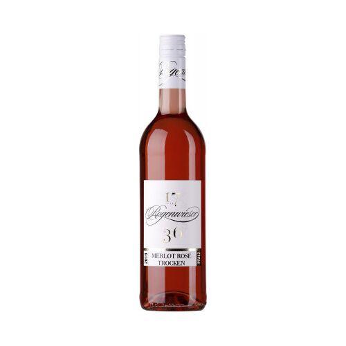 Weingut Paul Rogenwieser Paul Rogenwieser 2019 Merlot Rosé trocken