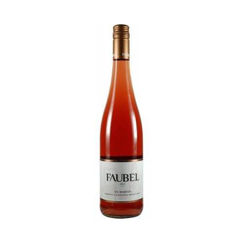 Weingut Faubel Faubel 2019 St. Martin Cuvée rosé trocken